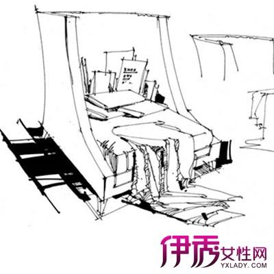 【室内手绘单体】【图】室内手绘单体照片