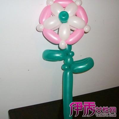 长气球怎么做造型之贵宾犬手工制