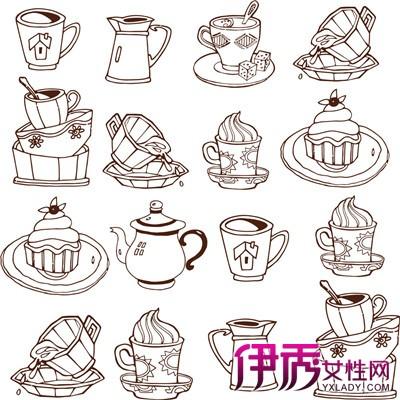 【图】创意杯子设计手绘图欣赏 手把手教你挑选创意水杯