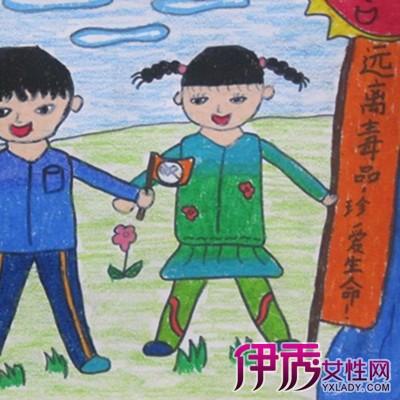 鹤壁新城儿童绘画
