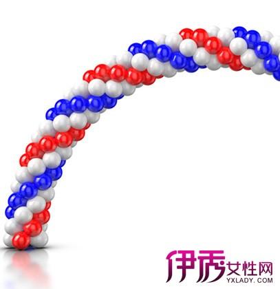 【图】气球拱门制作步骤 手把手教你完成