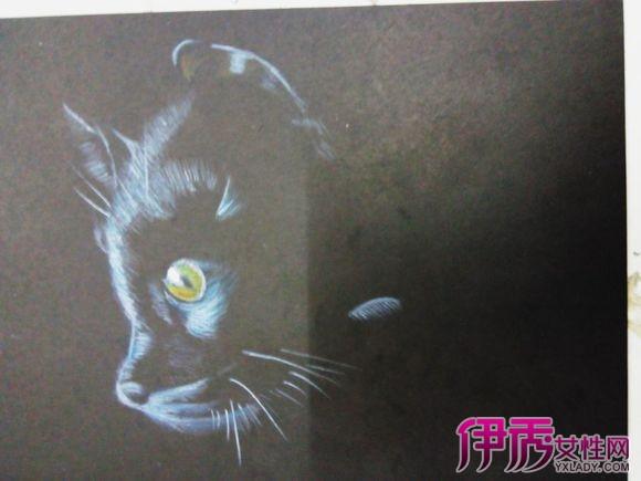 【黑卡手绘】【图】黑卡手绘欣赏