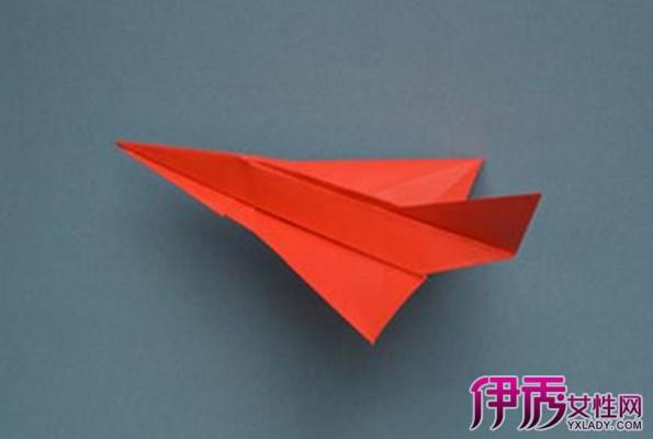 【图】简单折纸飞机大全步骤图解 学会折纸方法
