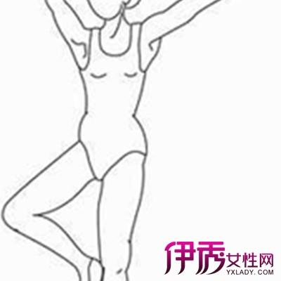 【图】欣赏芭蕾舞者简笔画 让你更加了解芭蕾-嘻哈舞者简笔画