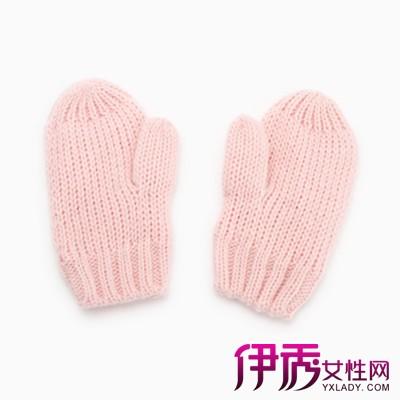 【毛线手套】【图】毛线手套的编织方法大全