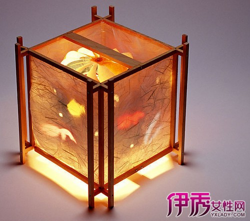 剪纸灯笼制作方法