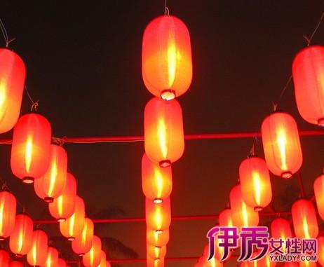 【图】灯笼图片大全 详解其文化理念