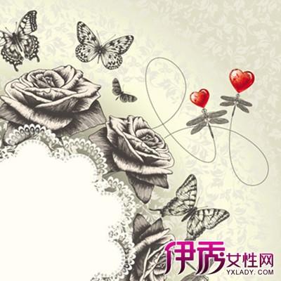 欣赏玫瑰花素描图片集锦 11步教你轻松学会素描画图片