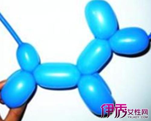 【图】教你用气球做小动物 教你简单做出可爱的造型