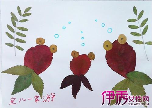 【图】树叶粘贴画图片大全简单制作 详述3大方面制作妙招