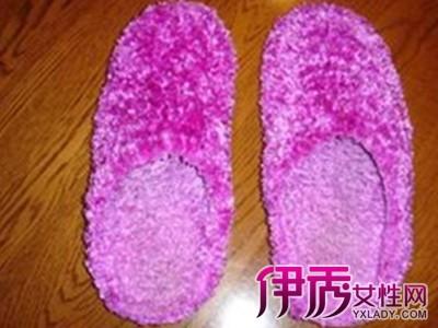 【毛线拖鞋编织花样大全】【图】求毛线拖鞋编织花样