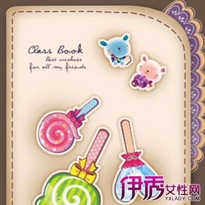 【图】读书笔记装饰花边图片展示 关于花边的六大点分析
