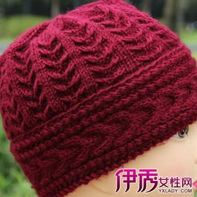 【老人帽子图片】【图】编织老人帽子图片欣赏