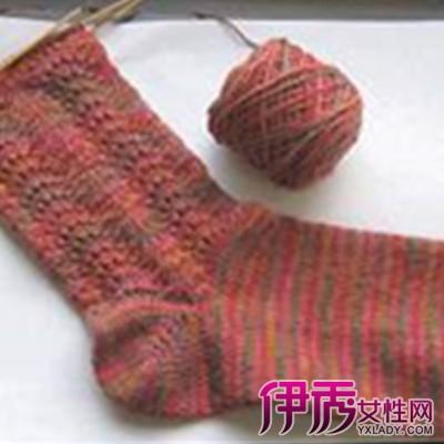 打袜子的步骤大全 几个技巧教你织出暖和的袜子
