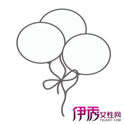 【图】气球简笔画图片欣赏