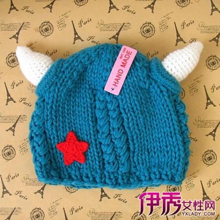 【图】宝宝帽子的编织方法有哪些? 三种简单编织方法推荐