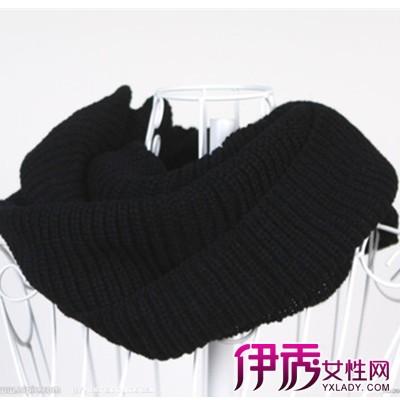初学织围巾的步骤图片技巧 几个小步骤教你织出美围巾