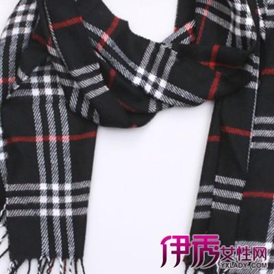 怎么织围巾初学者图解教程 手把手教你织出好看的围巾