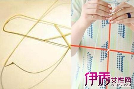 【图】简易风筝制作步骤图解 新手四步做出记忆中的纸鸢