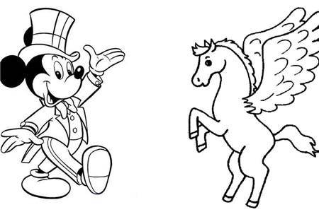 【图】简笔画动物展示 3个方法教你轻松学会