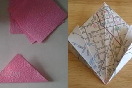 【图】纸花球的做法 几个步骤轻松学会