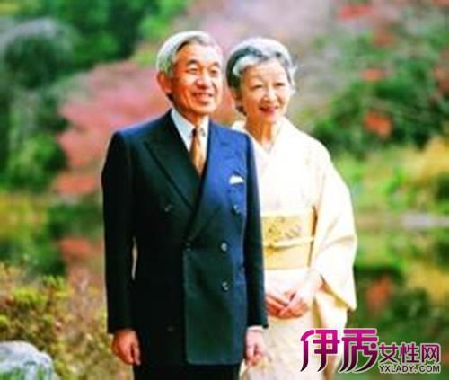 【图】极度震惊!看日本人揭秘日本天皇家族的