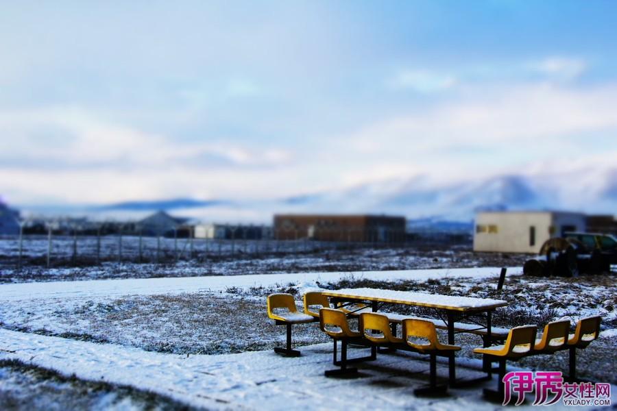 【图】关于冬天的作文小学生作文 400作文模板