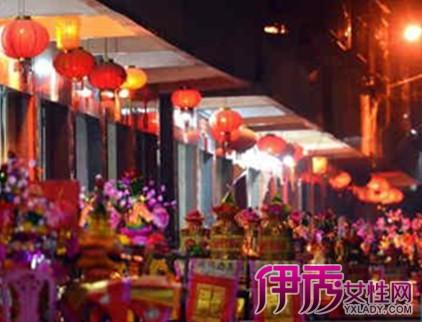 【图】潮汕中秋节习俗 带你走进潮汕人民的中秋