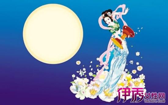 【图】中秋节手抄报资料展示 感受中秋美好气氛