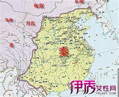 【图】秦朝历史回顾 秦朝灭亡原因大解析