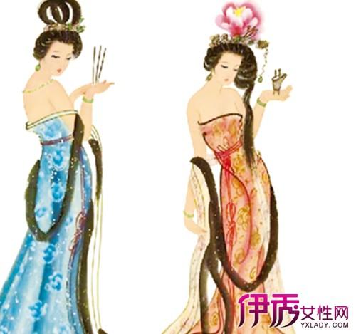 """中国古代""""四大美女"""":西施,貂蝉,王昭君,杨玉环 ."""