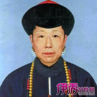【雍正皇后】【图】揭秘雍正皇后的身份 马尔