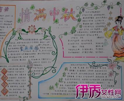 中秋节的传统文化作文 民俗风习从小培养