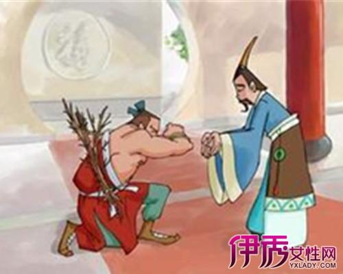 战国:完璧归赵(蔺相如)围魏救赵(孙膑)退避三舍(重耳)毛遂自荐(毛遂)