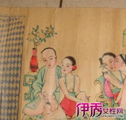 【古代性文化】【图】小编为你揭秘古代性文化形容的女生名称图片