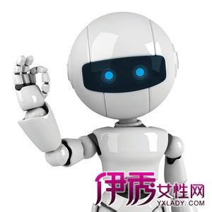 智能机器人 智能机器人制作