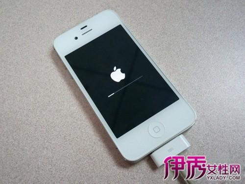 【图】苹果手机充不进电怎么回事