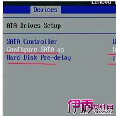 硬盘】【图】U盘安装系统找不到硬盘怎么办?