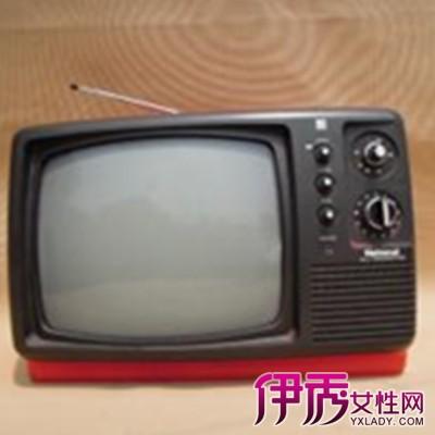 【图】老式电视机如何联接电脑? 教你如何用网络看电视