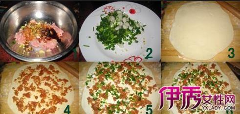 【图】鸡蛋饼的做法大全图解