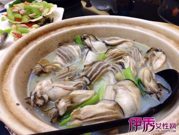 【图】海鲜汤的做法介绍 海鲜汤的营养价值有哪些?
