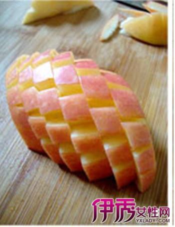 水果拼盘图片及做法 水果拼盘的做法详解