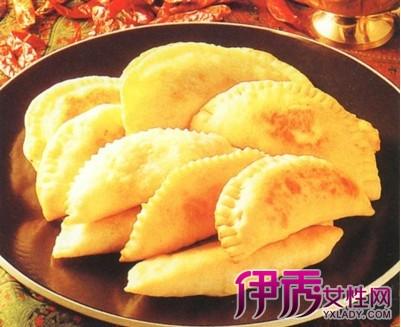 【包饺子的方法花样图】【图】包饺子的方法花样图