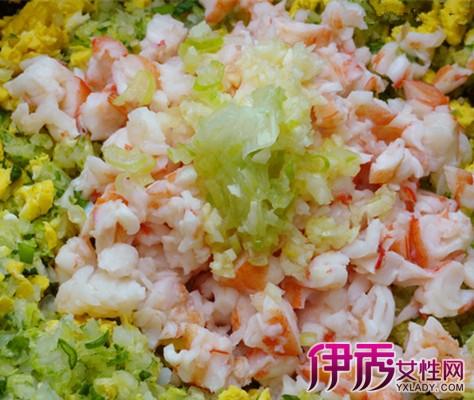 【彩色金鱼饺子】【图】彩色金鱼饺子怎么做