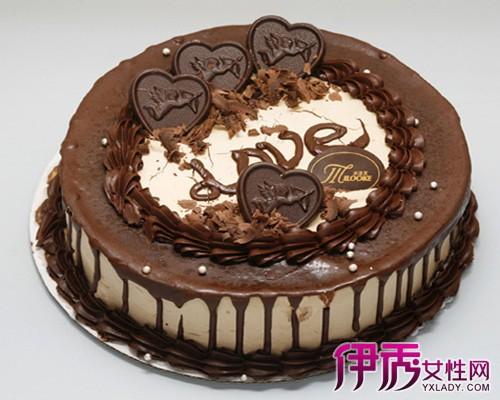 【图】欧美蛋糕图片欣赏 来一场甜蜜的蛋糕旅行