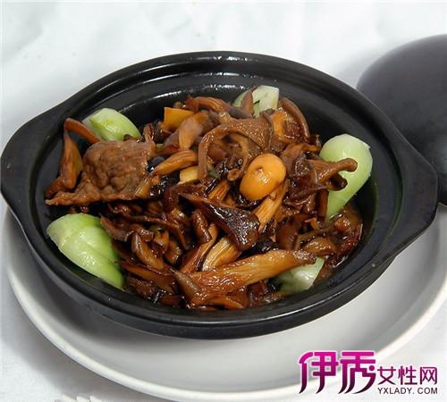 【图】桂林家常菜图片流出