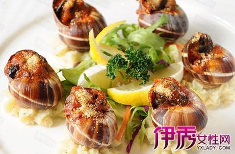 【法国蜗牛】【图】法国蜗牛介绍你不错过2014慈溪美食节