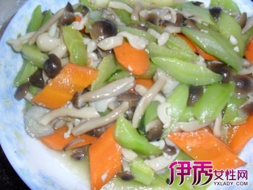【图】家常小炒菜谱大全 教你简单炒出美味的菜