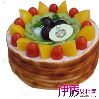 【图】展示蛋糕图片可爱独特