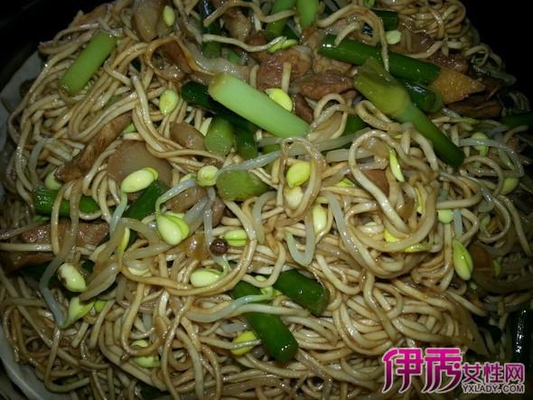 【蒸面条的面条】【图】河南蒸菜谱的做法是怎吃带状疱疹做法图片
